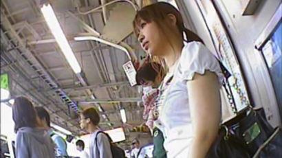 東京パンチラ娘 Vol.01