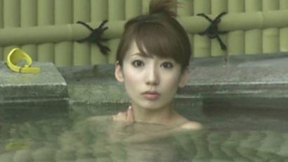 高画質露天風呂盗撮 乙女の湯 其の19