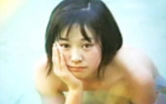 露天浴場水もしたたるいい女vol.5