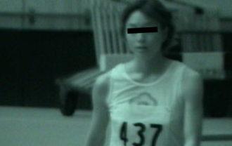 赤外線透視 女子陸上編 第十五章