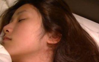ドキドキ時間 寝てる女の子は最高