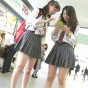 愛しの制服Pチラ! Vol.1