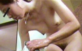 女風呂に潜入盗撮06