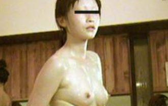 女風呂に潜入盗撮10